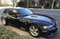 Picture of 2000 BMW Z3 M Coupe RWD, exterior, gallery_worthy