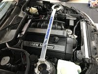 Picture of 2000 BMW Z3 M Coupe RWD, engine, gallery_worthy