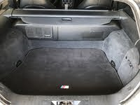 Picture of 2000 BMW Z3 M Coupe RWD, interior, gallery_worthy
