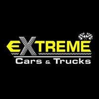 Extreme Cars & Trucks - Riverside logo