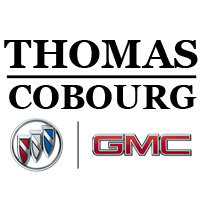 Thomas Buick GMC logo