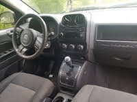 Picture of 2012 Jeep Compass Limited, interior, gallery_worthy