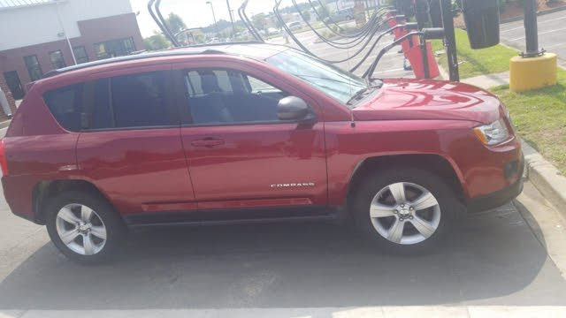 Picture of 2012 Jeep Compass Limited