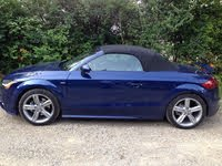 Picture of 2015 Audi TT 2.0T quattro Roadster AWD, exterior, gallery_worthy