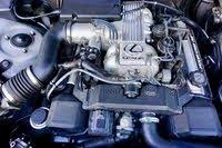 Picture of 1992 Lexus LS 400 400 RWD, engine, gallery_worthy