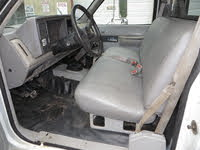 Picture of 1991 Chevrolet C/K 3500 LB RWD, interior, gallery_worthy