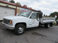 1991 Chevrolet C/K 3500 Picture Gallery