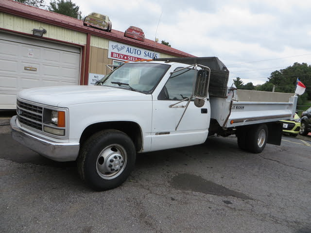 Picture of 1991 Chevrolet C/K 3500 LB RWD
