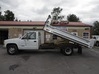 Picture of 1991 Chevrolet C/K 3500 LB RWD, exterior, gallery_worthy