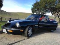 Picture of 1987 Alfa Romeo Spider Quadrifoglio RWD, exterior, gallery_worthy