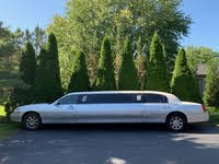 Picture of 2007 Lincoln Town Car Executive, exterior, gallery_worthy