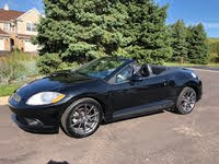 Picture of 2012 Mitsubishi Eclipse Spyder SE, exterior, gallery_worthy