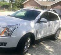 Picture of 2016 Cadillac SRX Premium AWD, exterior, gallery_worthy