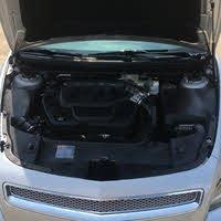Picture of 2012 Chevrolet Malibu LTZ 2LZ FWD, engine, gallery_worthy