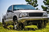 Picture of 2001 GMC Sonoma SLS Extended Cab Short Bed 2WD, gallery_worthy