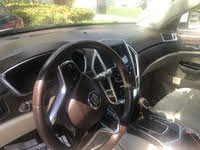 Picture of 2016 Cadillac SRX Premium AWD, interior, gallery_worthy