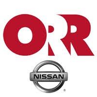 Orr Nissan of Hot Springs logo