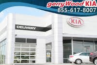 Gerry Wood Kia logo