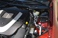 Picture of 2005 Mercedes-Benz SLK-Class SLK 350, engine, gallery_worthy
