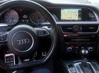 Picture of 2016 Audi S5 3.0T quattro Premium Plus Cabriolet AWD, interior, gallery_worthy