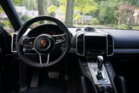 Picture of 2017 Porsche Cayenne GTS AWD, interior, gallery_worthy