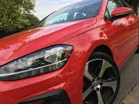 Picture of 2018 Volkswagen GTI 2.0T S 4-Door FWD, exterior, gallery_worthy