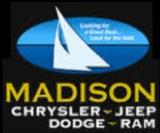 Madison Chrysler Jeep Dodge logo