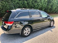 Picture of 2017 Honda Odyssey EX-L FWD, exterior, gallery_worthy
