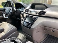 Picture of 2017 Honda Odyssey EX-L FWD, interior, gallery_worthy