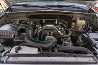 Picture of 2007 Lexus GX 470 470 4WD, engine, gallery_worthy