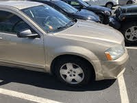 Picture of 2009 Dodge Avenger SE FWD, exterior, gallery_worthy