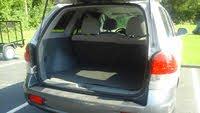 Picture of 2005 Hyundai Santa Fe 3.5L LX AWD, interior, gallery_worthy