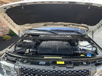 Picture of 2011 Land Rover Range Rover HSE, engine, gallery_worthy