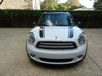 Picture of 2016 MINI Countryman John Cooper Works ALL4 AWD, exterior, gallery_worthy