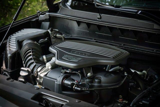 2020 Cadillac XT6 - Overview - CarGurus