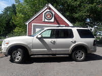 Foto de un 2010 Ford Expedition EL Eddie Bauer 4WD, exterior, gallery_worthy