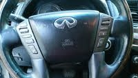 Picture of 2012 INFINITI QX56 4WD with Split Bench Seat Package, interior, gallery_worthy