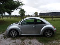 Picture of 2002 Volkswagen Beetle Sport, exterior, gallery_worthy
