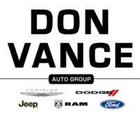 Don Vance Dodge >> Don Vance Chrysler Dodge Jeep Ram Cars For Sale Marshfield