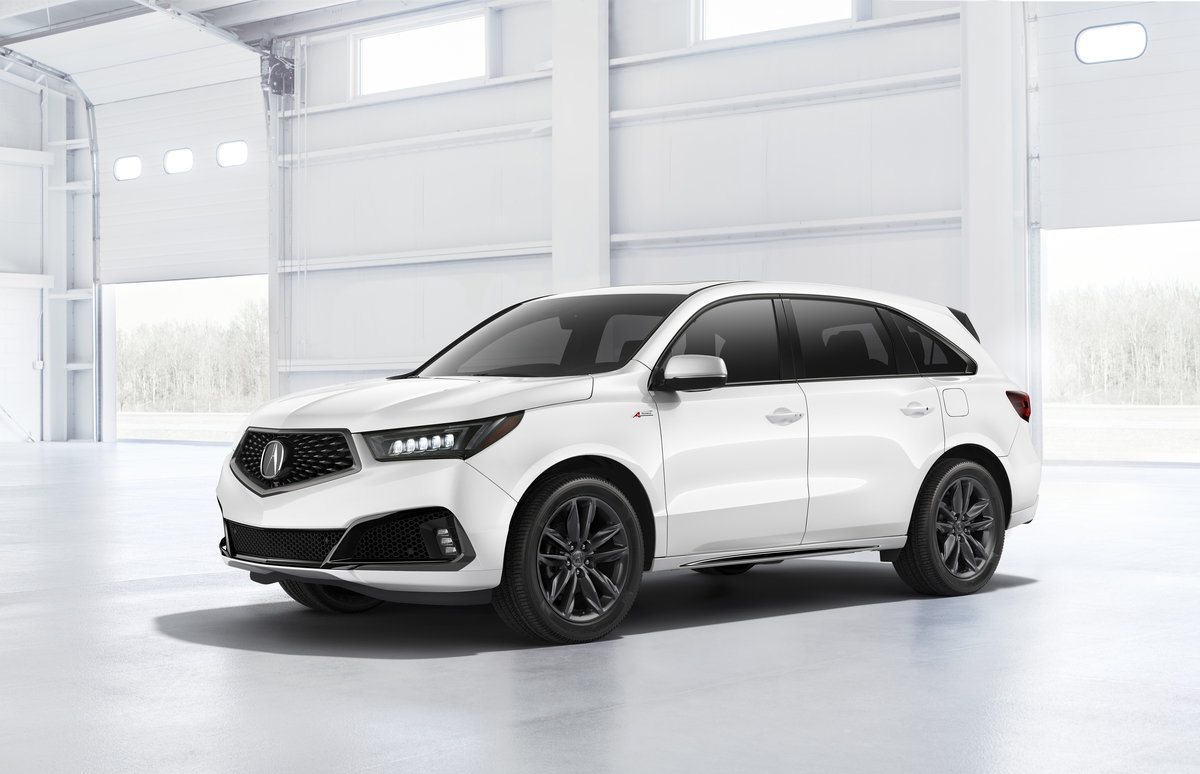 Used 2020 Acura Mdx For Sale With Photos Cargurus
