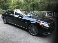 Picture of 2016 Mercedes-Benz S-Class S 600, exterior, gallery_worthy