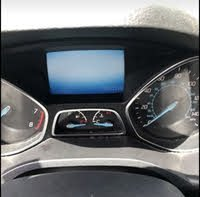 Picture of 2016 Ford Escape S FWD, interior, gallery_worthy