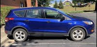 Picture of 2016 Ford Escape S FWD, exterior, gallery_worthy