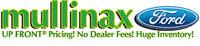 Mullinax Ford New Smyrna Beach logo