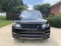 Picture of 2017 Land Rover Range Rover Sport V8 Supercharged 4WD, exterior, gallery_worthy