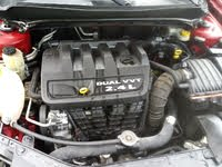 Picture of 2014 Dodge Avenger SE FWD, engine, gallery_worthy