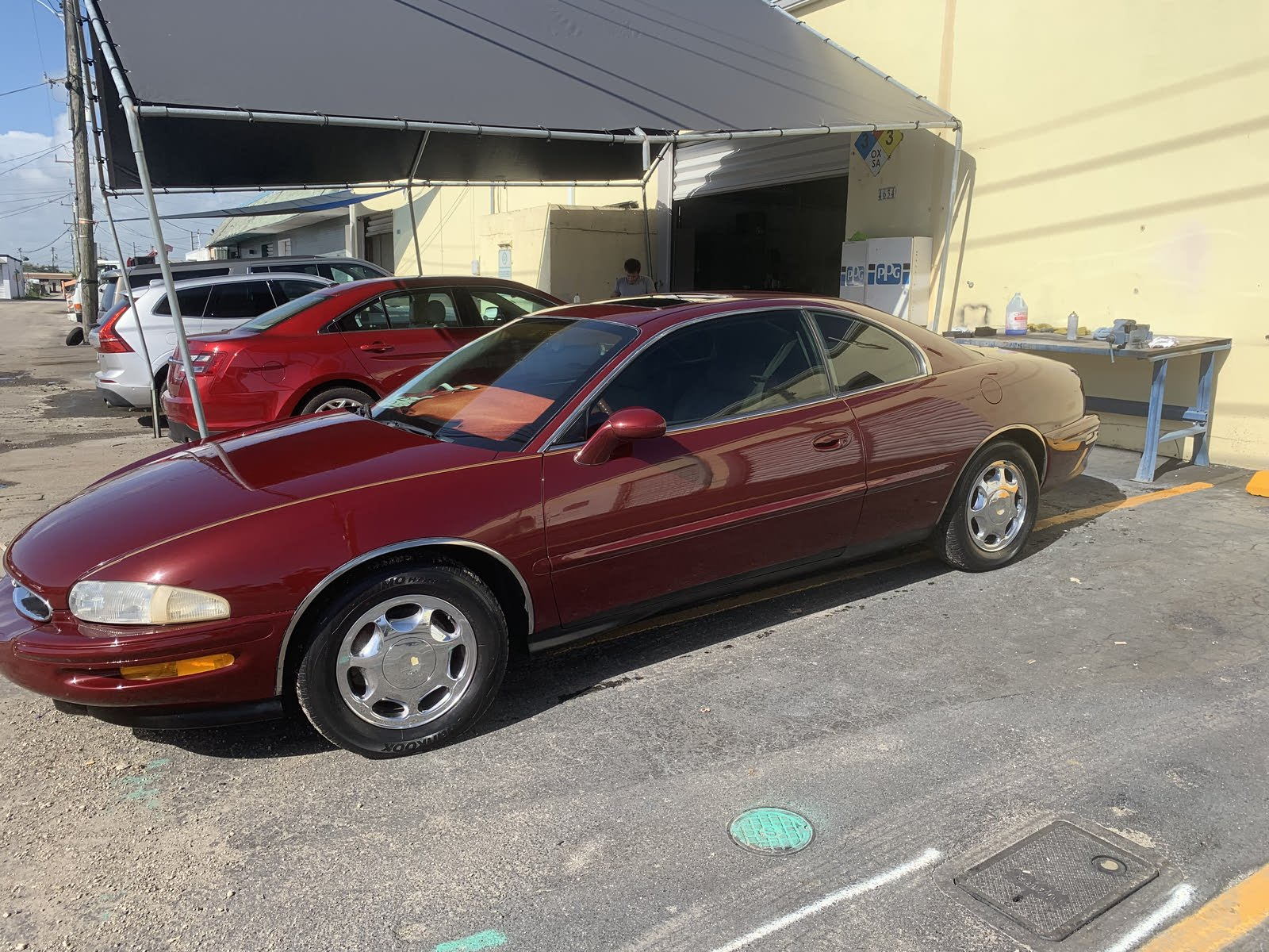 buick riviera questions rarity affects value for collectible cargurus buick riviera questions rarity