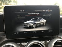 Picture of 2015 Mercedes-Benz C-Class C 400 4MATIC, interior, gallery_worthy