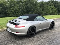 Picture of 2012 Porsche 911 Carrera S 991 Cabriolet, exterior, gallery_worthy