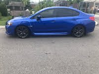 Picture of 2017 Subaru WRX Limited, gallery_worthy